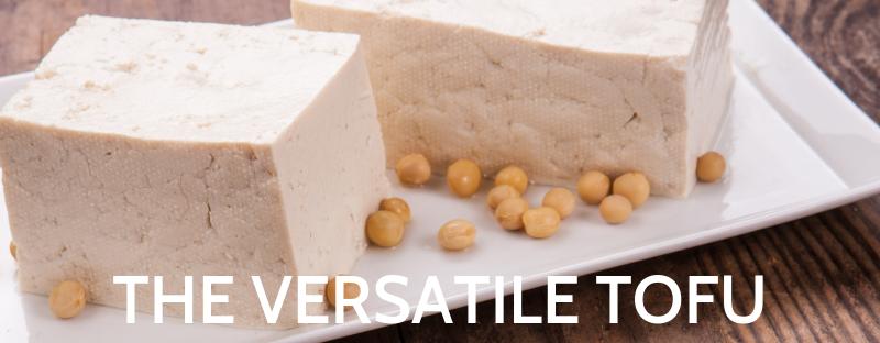 versatile tofu